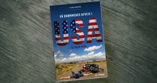 PÅ DRØMMENES AFVEJE I USA, En road book