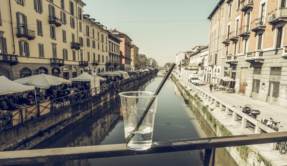 Milano i Italien