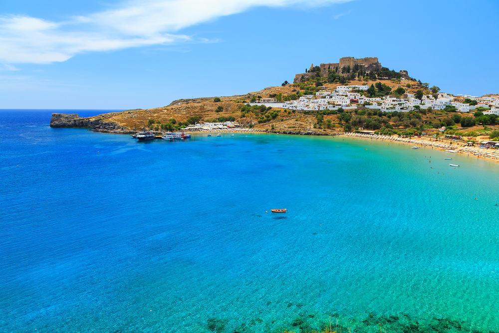 Rhodos - Grækenland