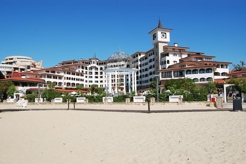 Sunny Beach - Bulgarien