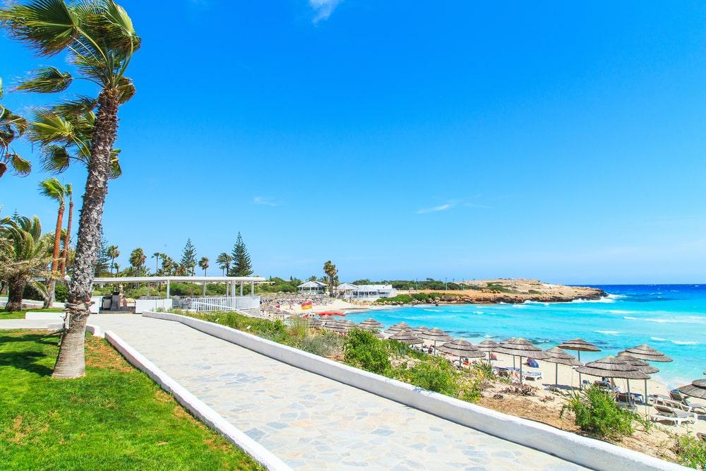 Aiya Napa - Cypern