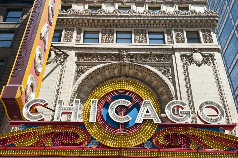 Chicago i Illinois