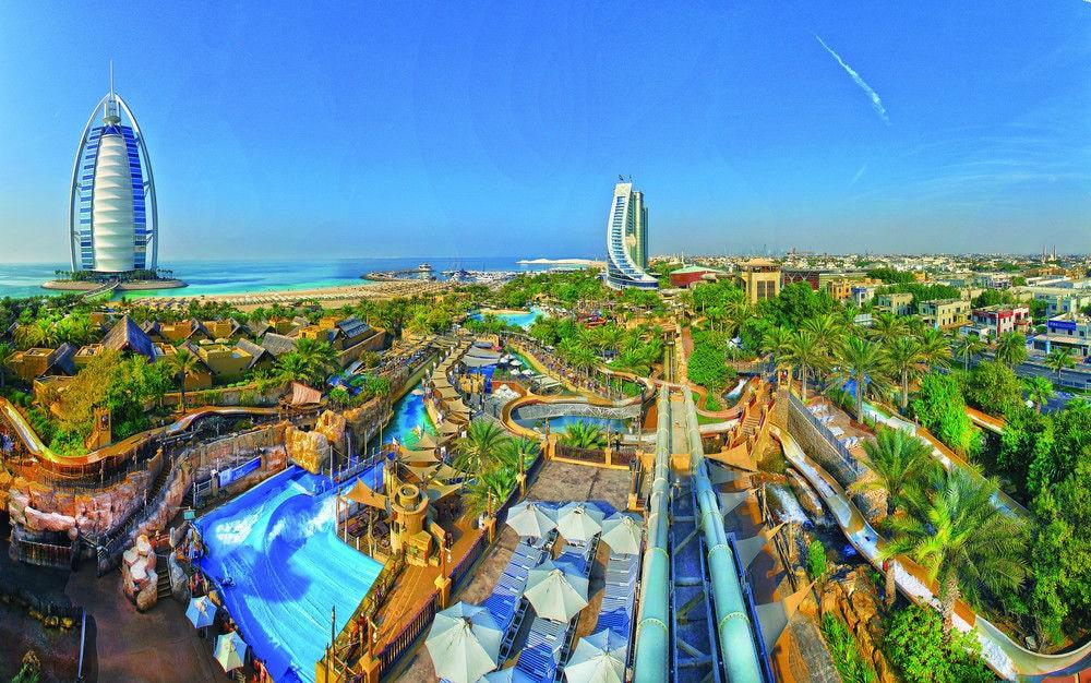 Dubai - Burj Al Arab Jumeirah