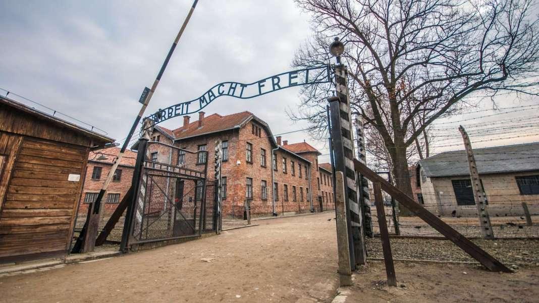 Besøg Krakow og Auschwitz