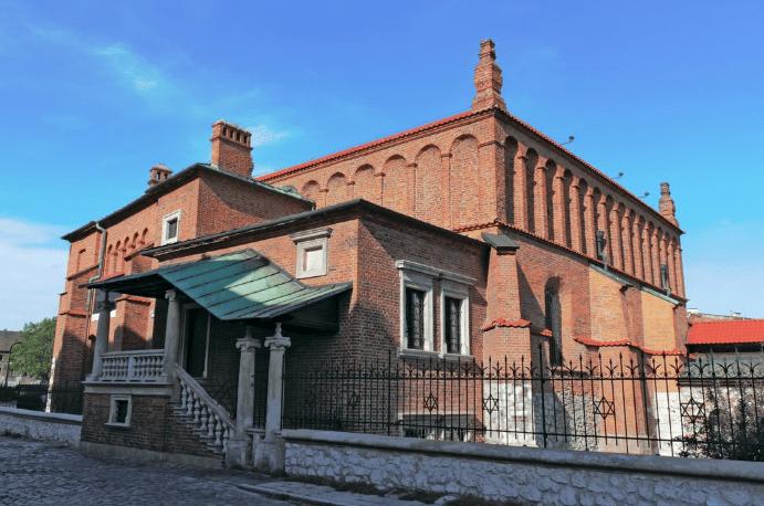 Den gamle synagoge