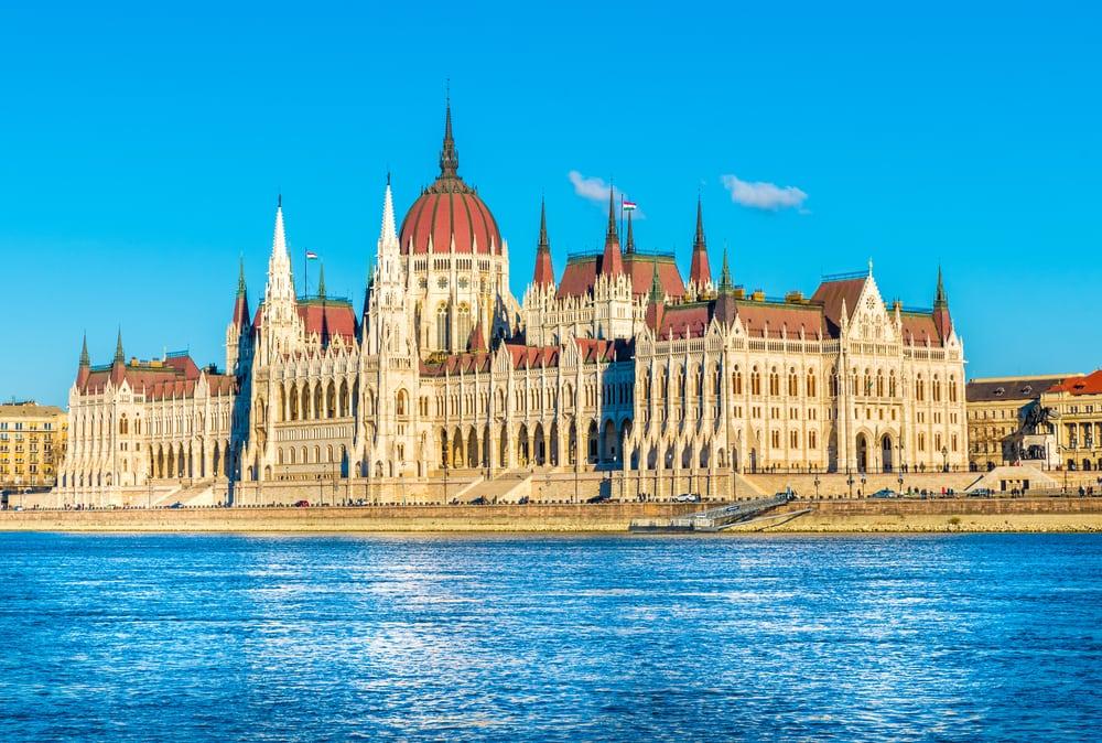 Det ungarnske parlament
