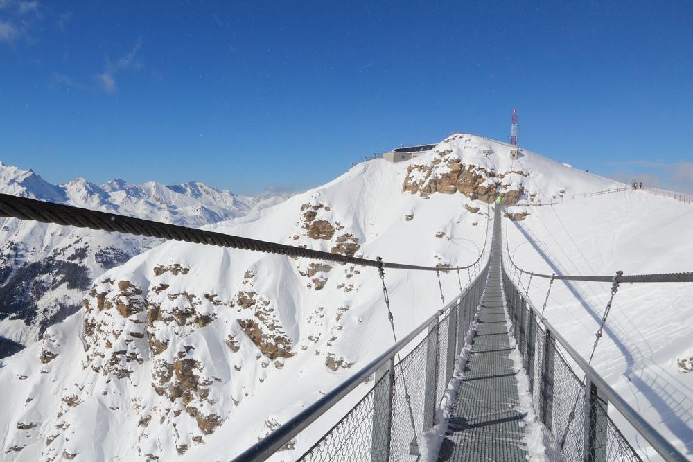 Skiferie i Bad Gastein i Østrig