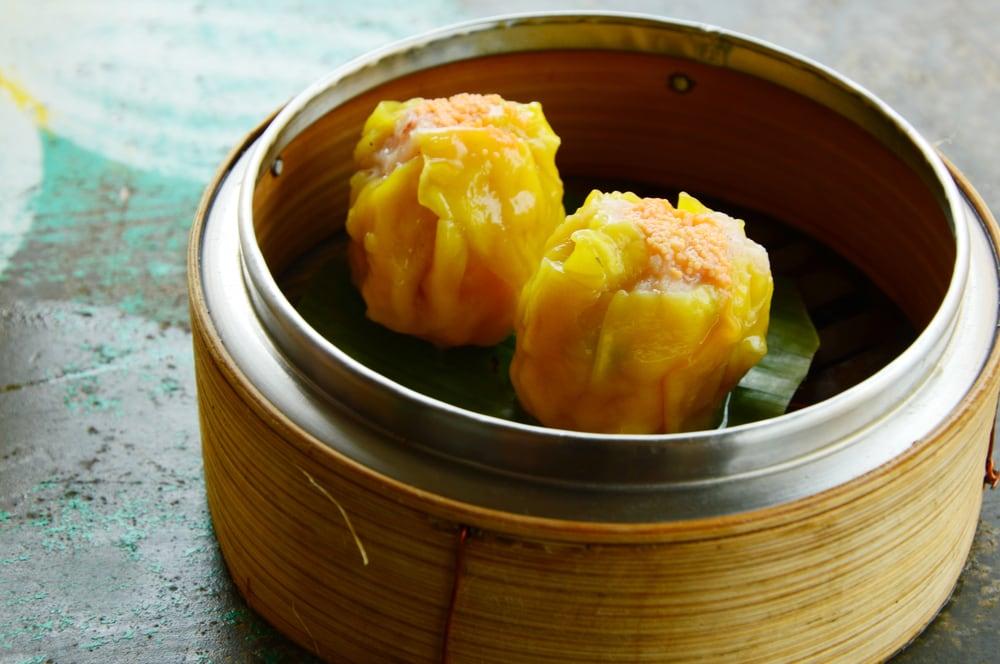 Dumplings - kinesisk specialitet