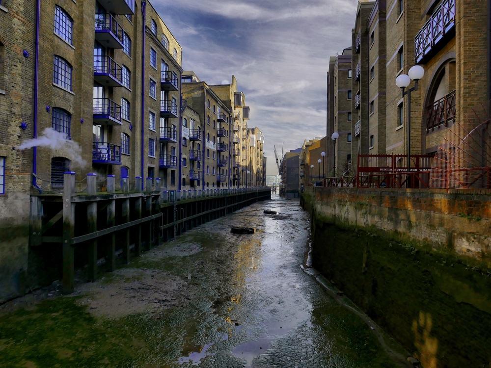 London Wharf - London i England