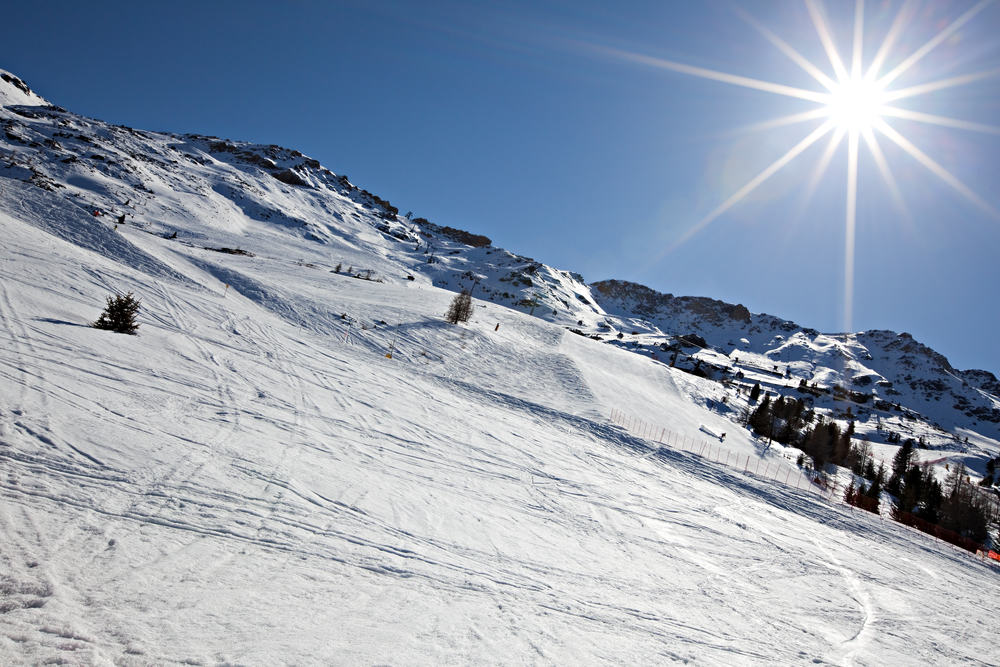 Skiferie i Santa Caterina - De italienske alper