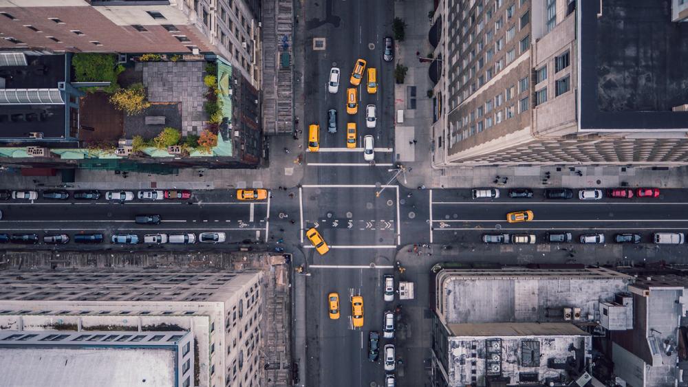 5th Avenue - New York i USA