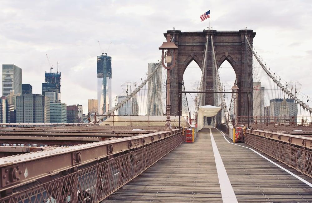 Brooklyn Bride - New York