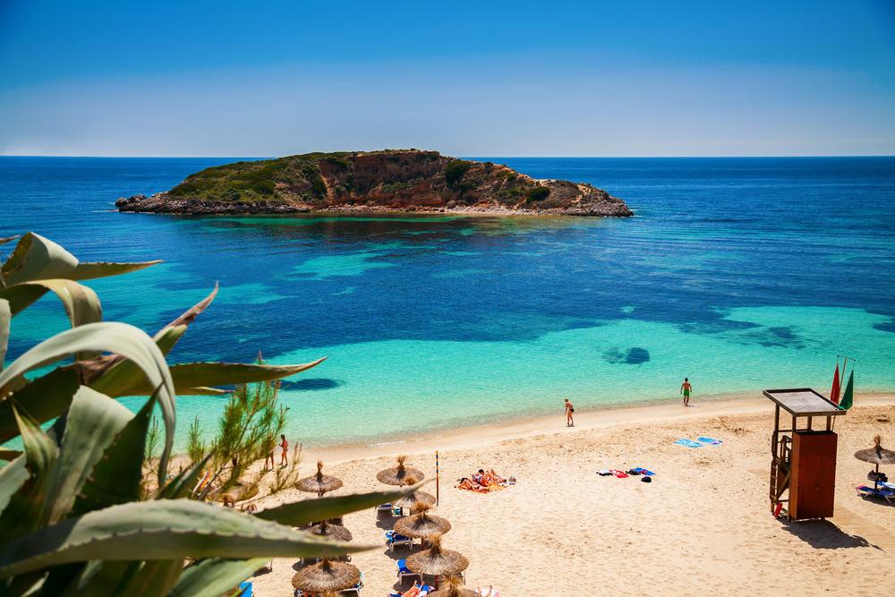 Mallorca med all-inclusive