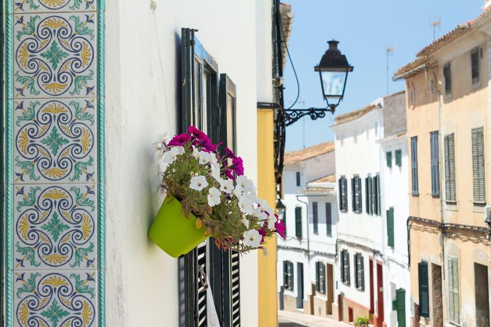 Alaior - Menorca i Spanien