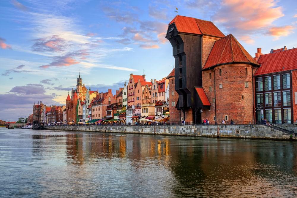 byferie i Gdańsk