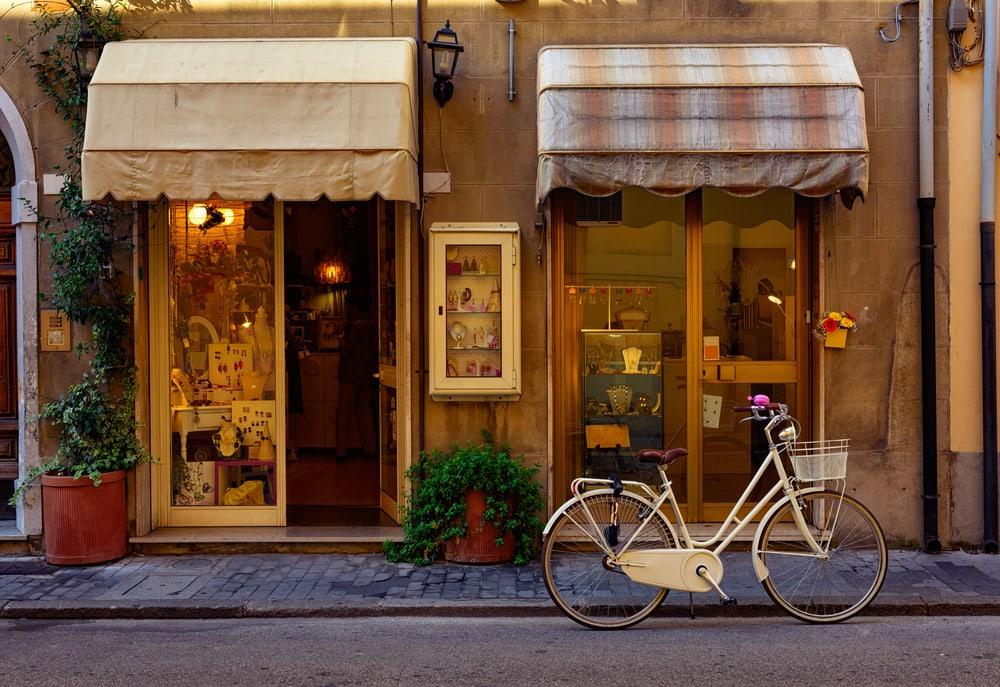 Pisa i Italien