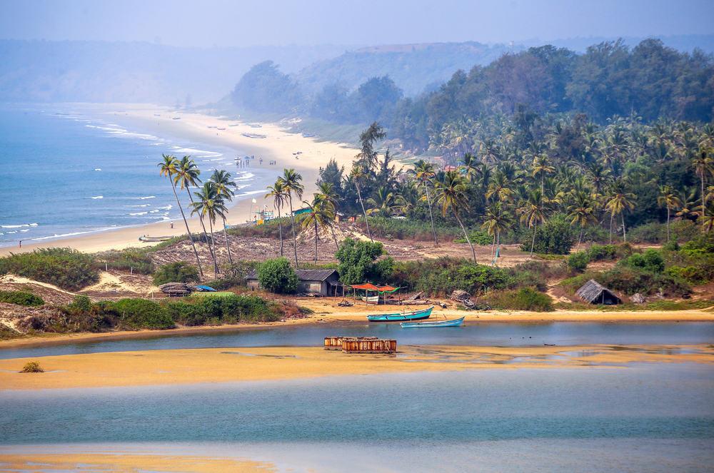 Goa i Indien