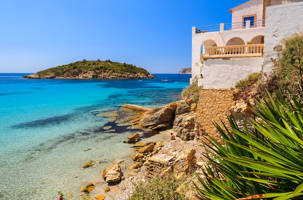 Sant Elm - Mallorca i Spanien