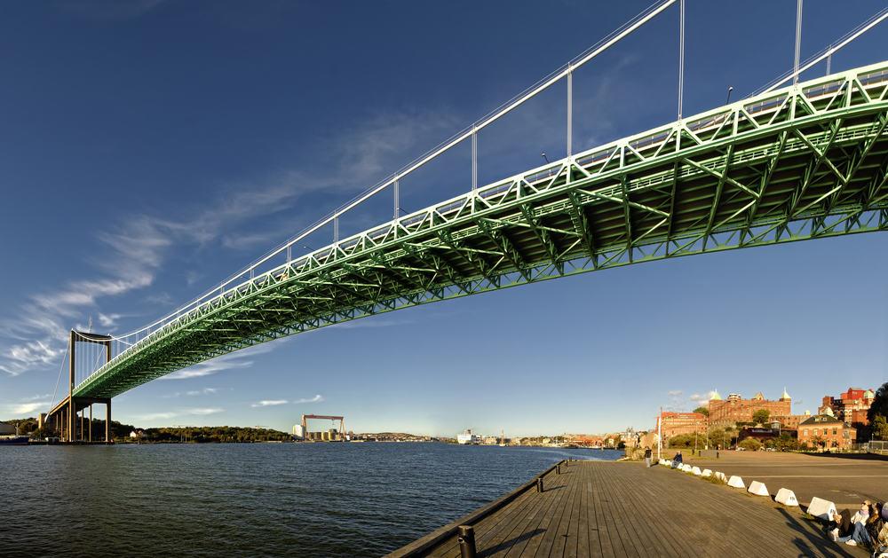 Älvsborg broen