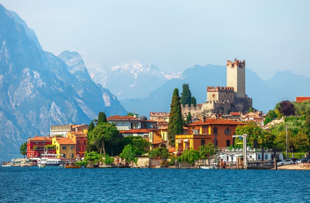 Wellnessophold i norditalienske Veneto