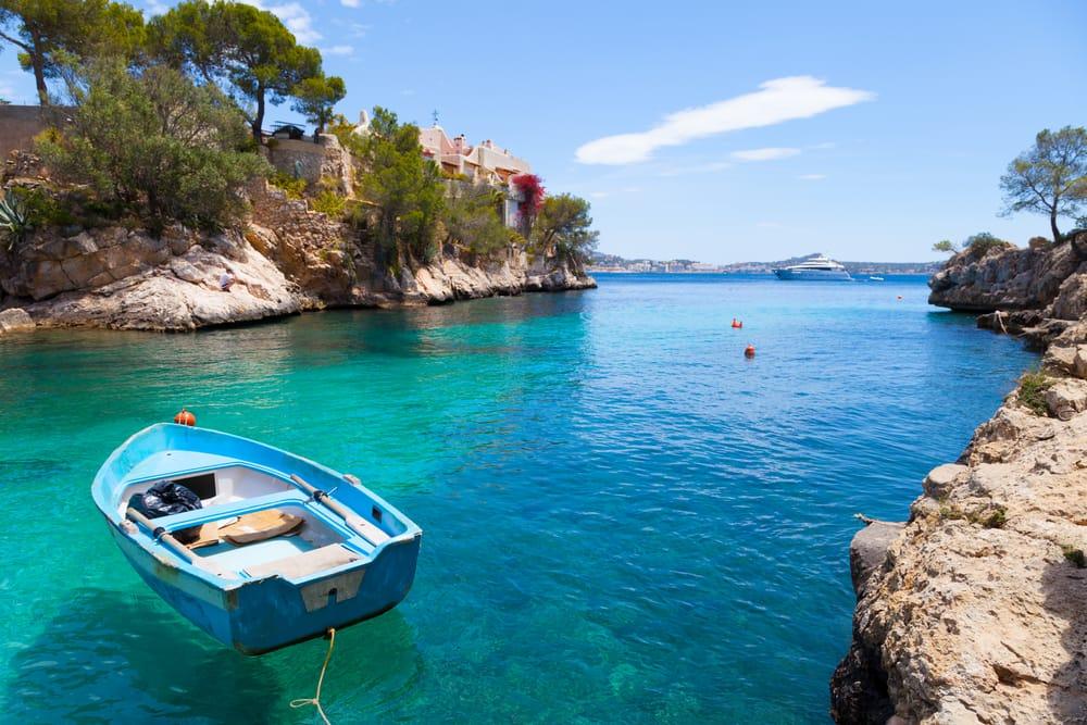 Solferie på Mallorca