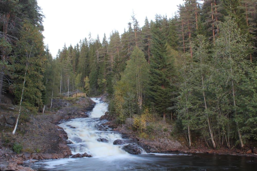 Värmland i Sverige