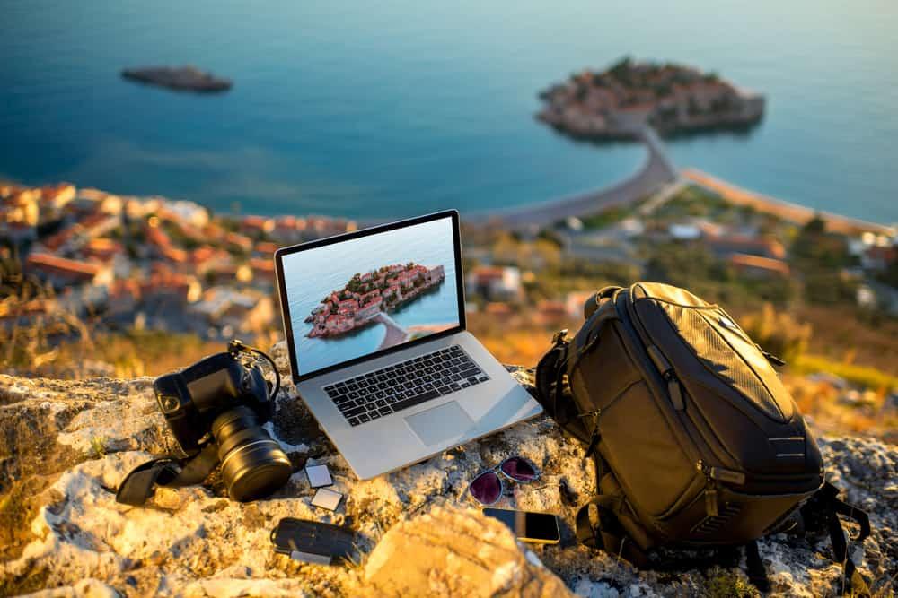 Rejseblogger