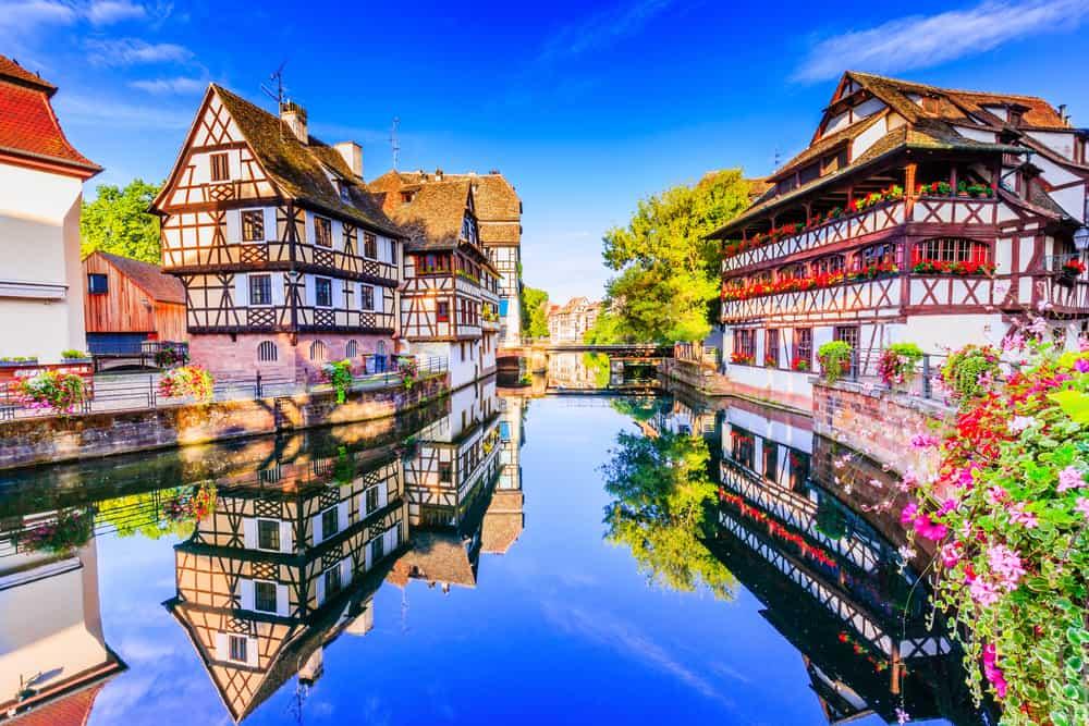 Strasbourg - Alsace i Frankrig