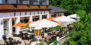 Bergland Hof i Bayern