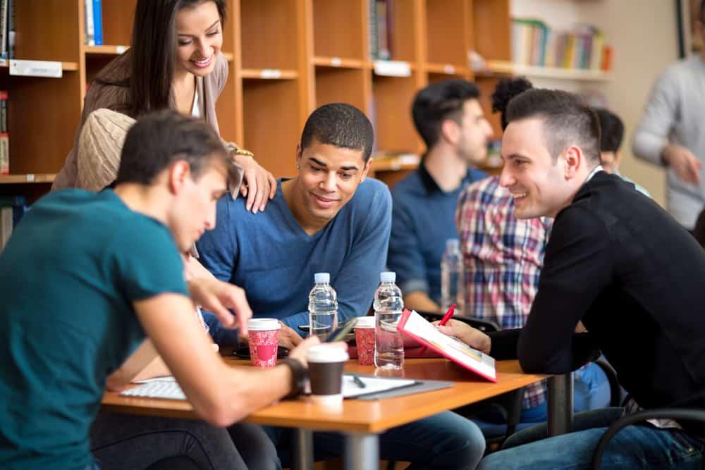 Rabat når du studerer i udlandet