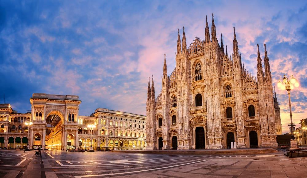 Duomo di Milano - Italien