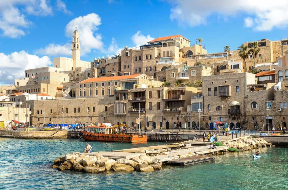 Jaffa i Israel