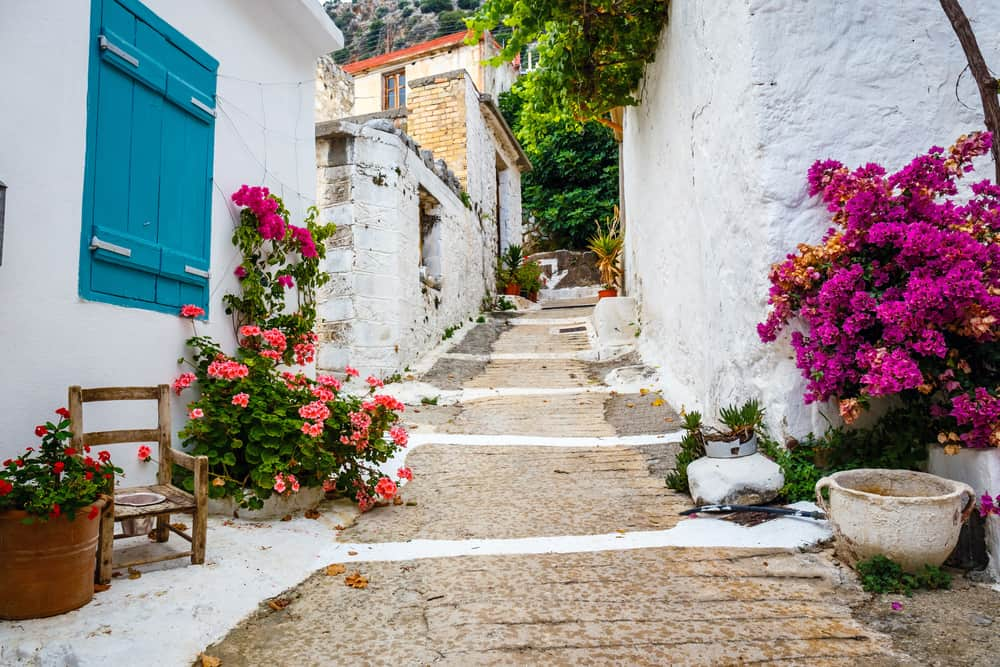 Aios Nikolaos i Kreta Grækenland