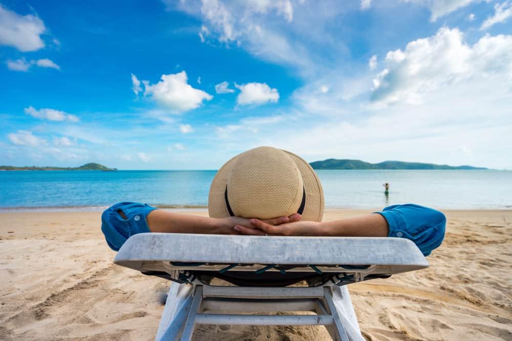 Spar op til ferien