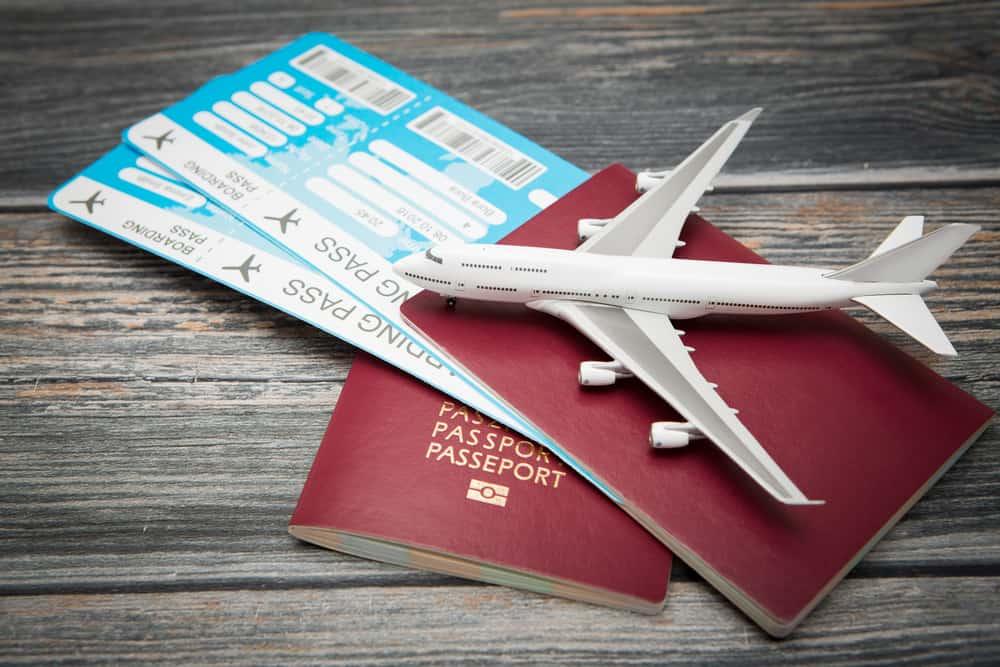 Error fares hos flyselskaberne