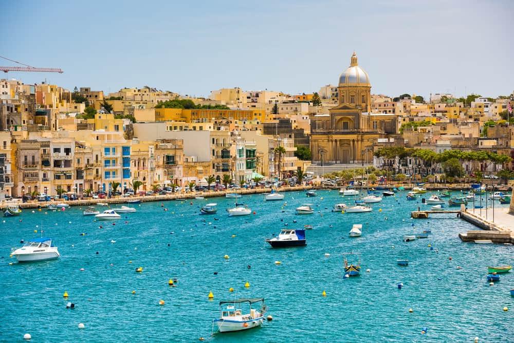 Malta - Europa
