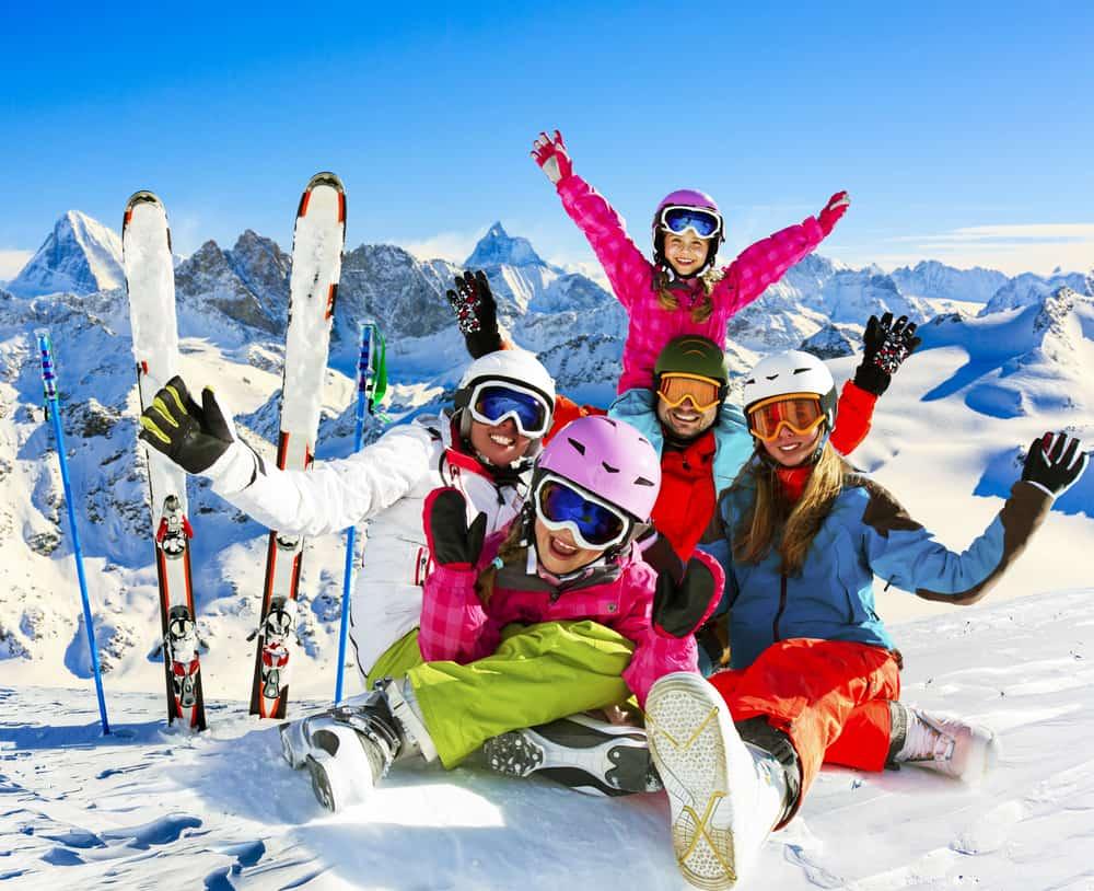 Bestil skiferien 2021