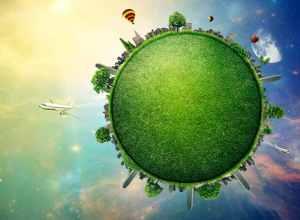 Bæredygtige rejser