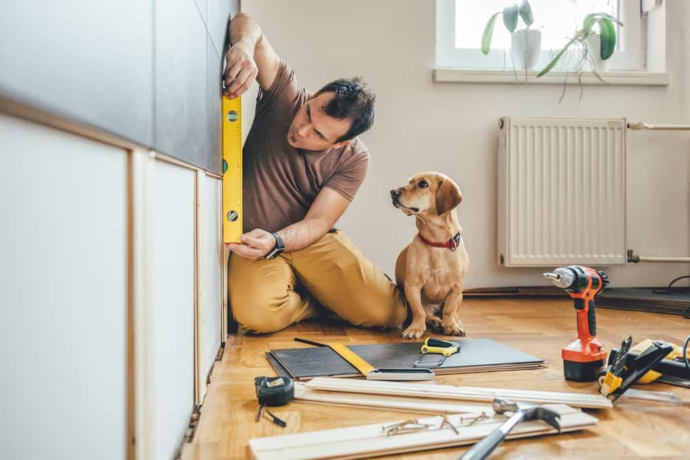 Renover dit hjem
