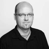 Jens Skovgaard Andersen - RejsRejsRejs.dk