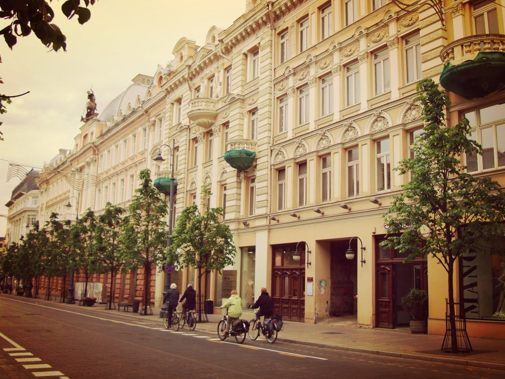 Lithuania - Vilnius 5 - travel