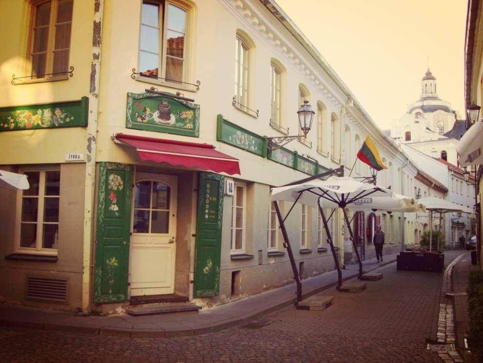 Lithuania - Vilnius 7 - travel