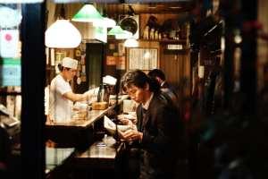 Japan - spise - rejser