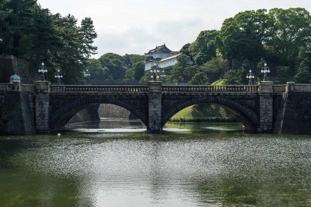 Viaggio Giappone Tokyo Chiyoda