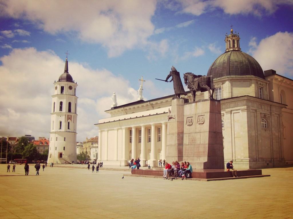 Lithuania - vilnius 4 - travel