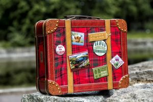 Suitcase - travel