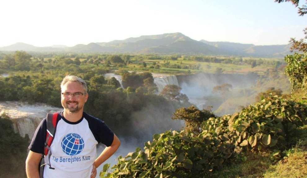 Etiyopya Jacob Gowland Jørgensen - seyahat - rejsrejsrejs