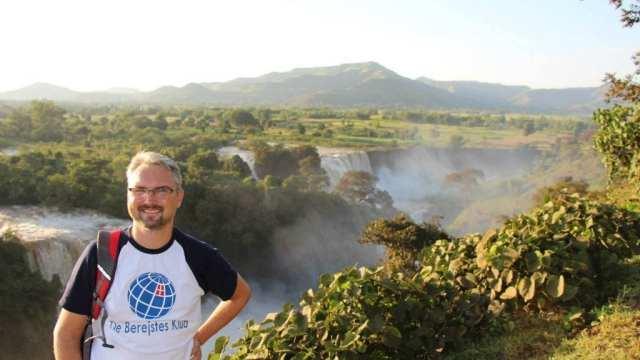 Etiopia Jacob Gowland Jørgensen - reise - rejsrejsrejs