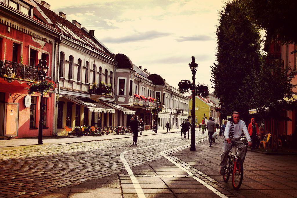 Litauen - Kaunas