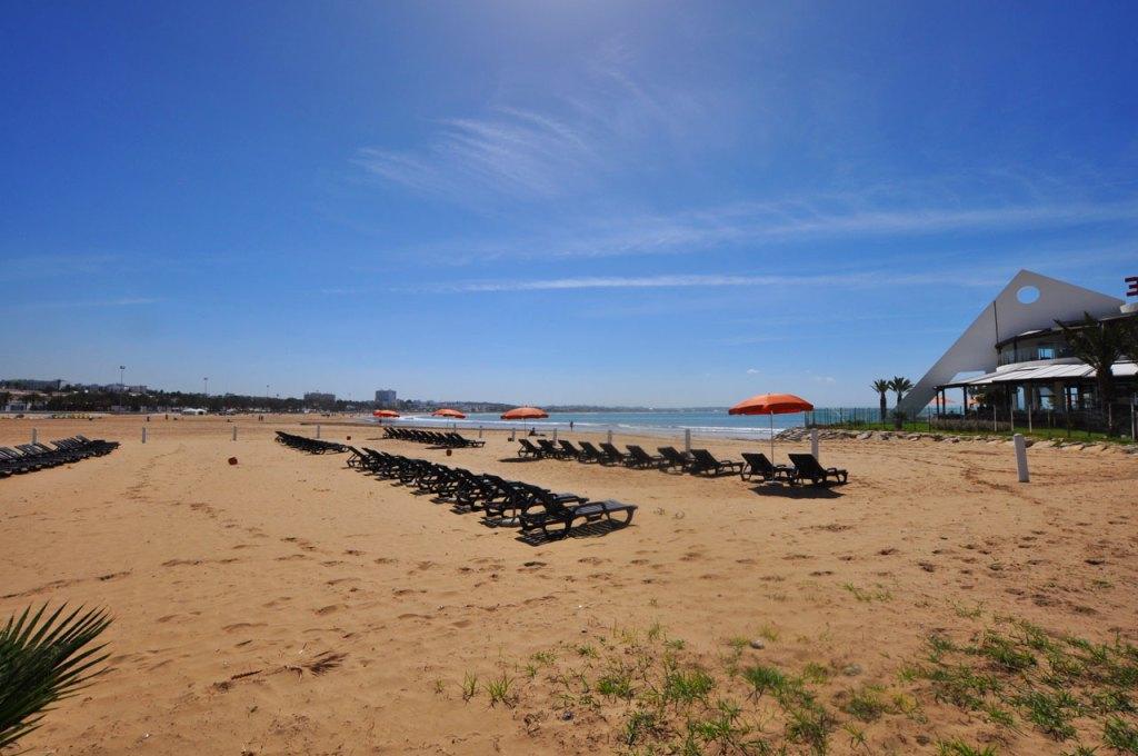agadir-beach - rejser marokko